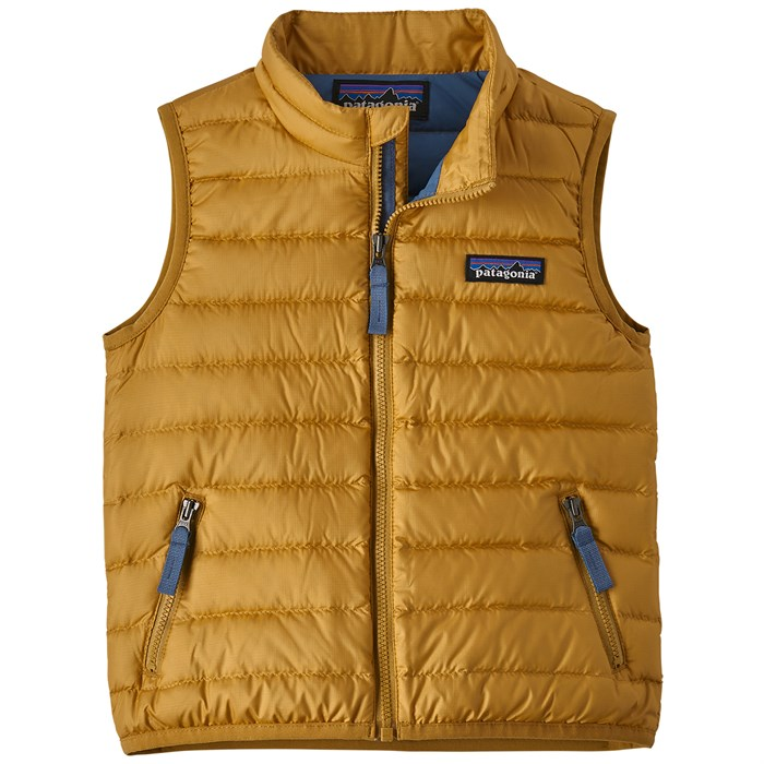 Patagonia - Down Sweater Vest - Toddlers'
