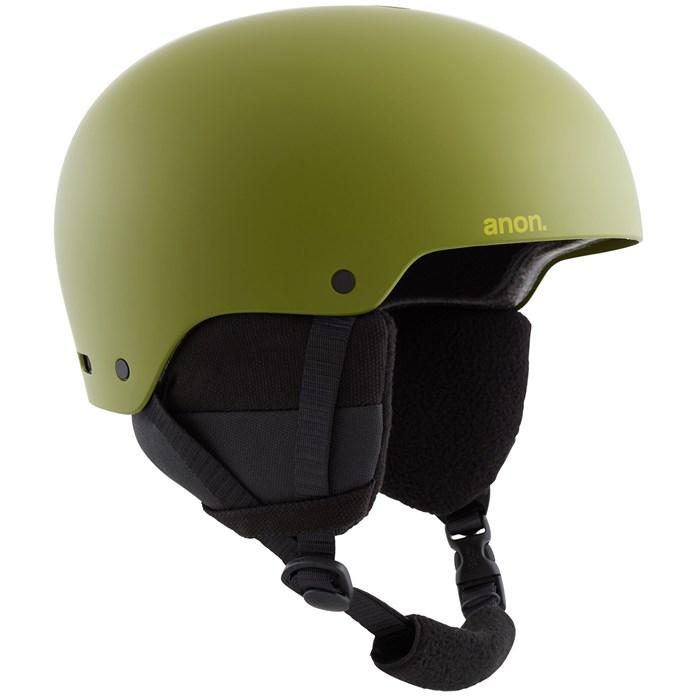 Anon - Raider 3 MIPS Helmet