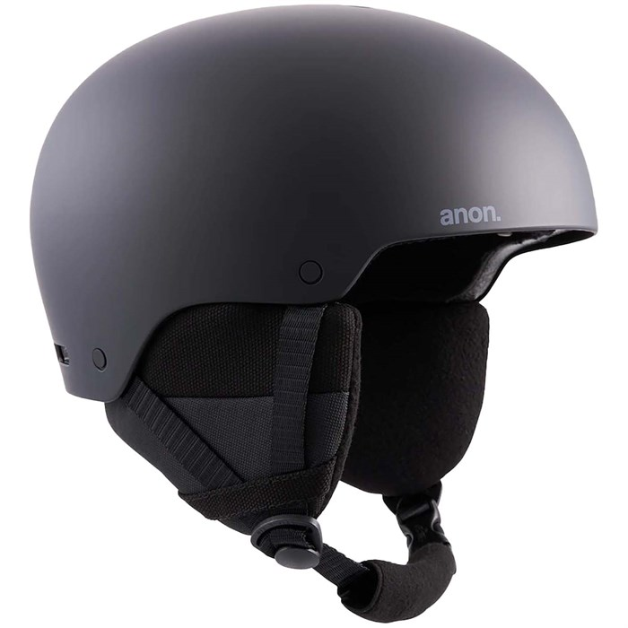 Anon - Raider 3 Asian Fit Helmet