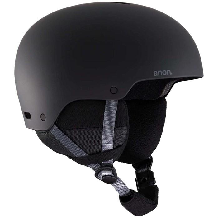 Anon - Rime 3 Asian Fit Helmet - Kids'