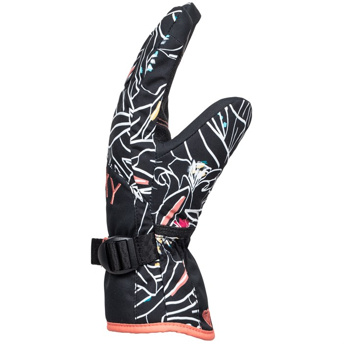Roxy - Jetty Gloves - Girls'