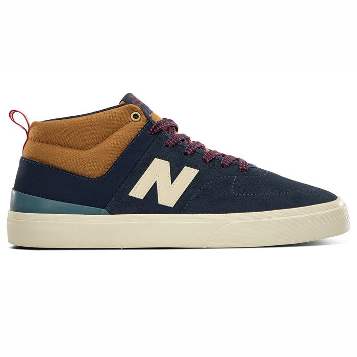 New Balance - Numeric 379 Mid Shoes