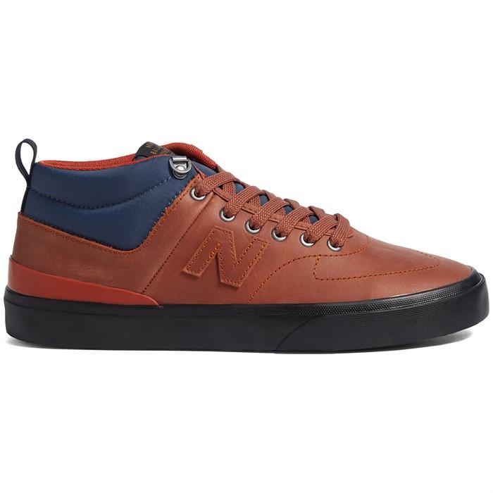 New Balance - Numeric 379 Mid Shoes