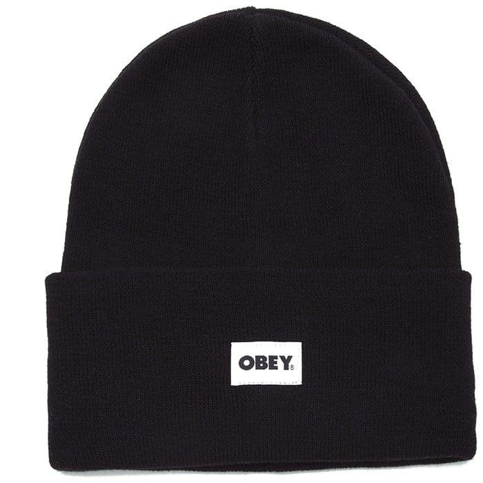 Obey Clothing - Bold Label Organic Beanie