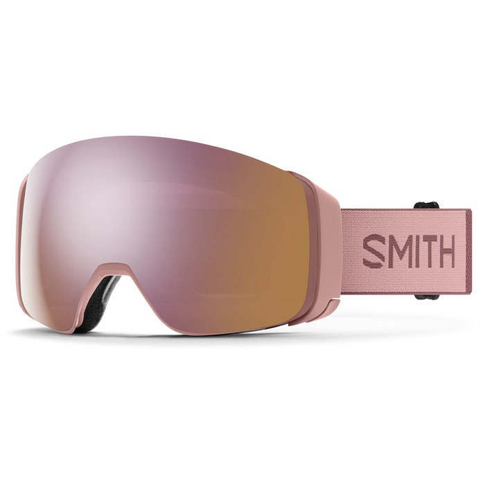 Smith - 4D MAG Goggles