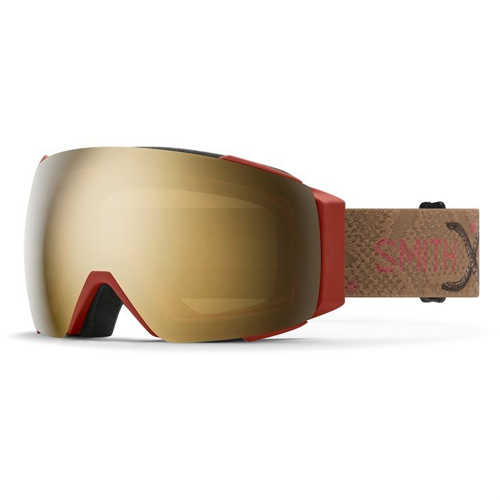 Smith - I/O MAG Asian Fit Goggles