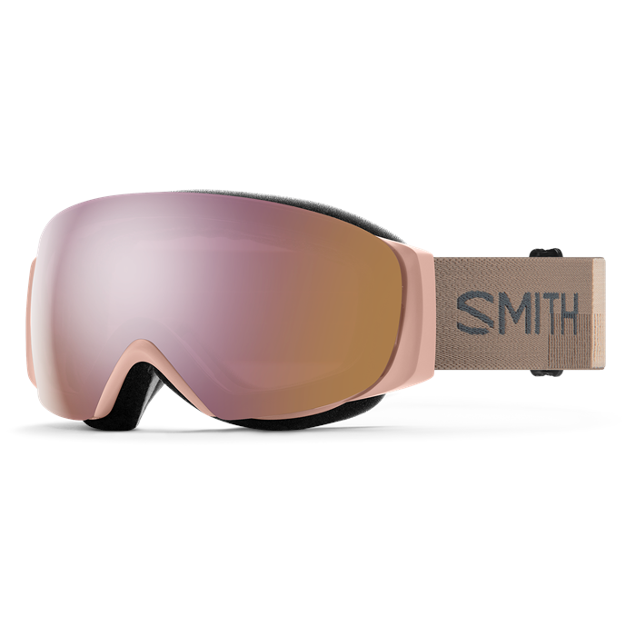 Smith - I/O MAG S Asian Fit Goggles - Women's