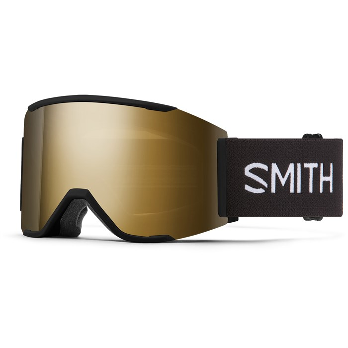 Smith - Squad MAG Goggles