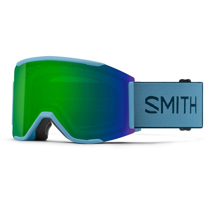 Smith - Squad MAG Goggles