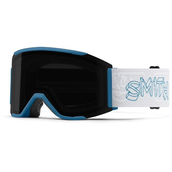 Smith - Squad MAG Asian Fit Goggles