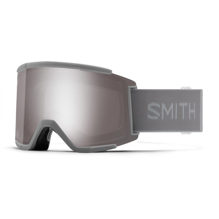 Smith - Squad XL Asian Fit Goggles