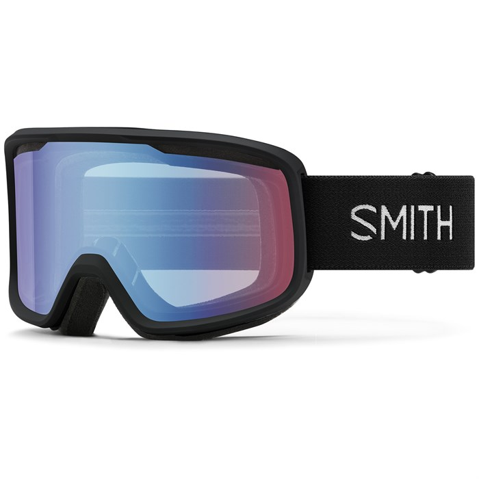 Smith - Frontier Goggles