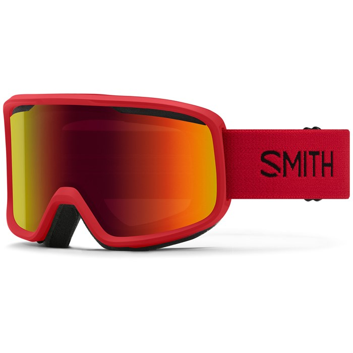 Smith - Frontier Goggles - Used