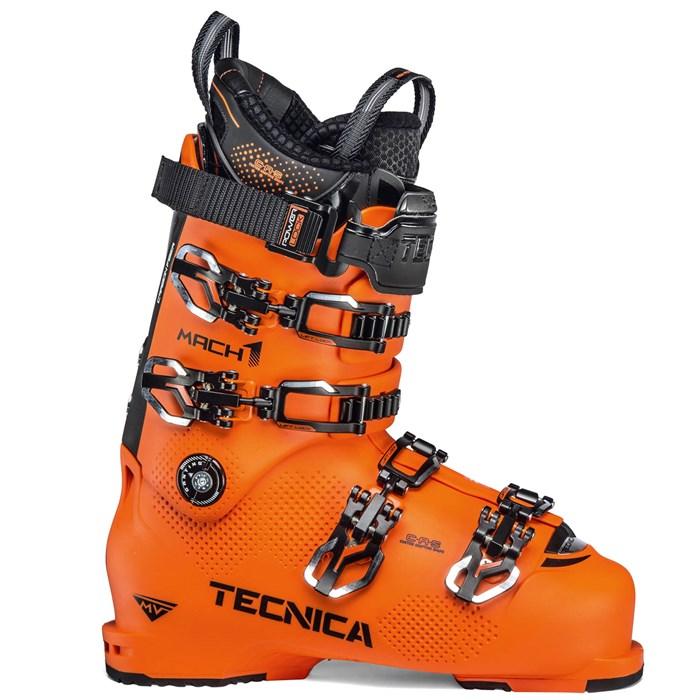 Tecnica - Mach1 MV 130 Ski Boots 2022