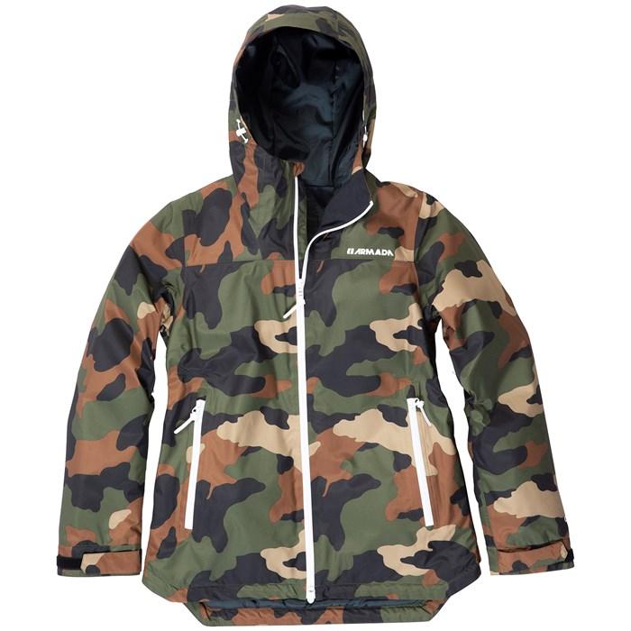 Armada - Kata GORE-TEX 2L Insulated Jacket - Women's