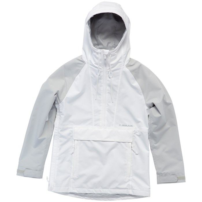 Armada - Saint Insulated Anorak - Women's
