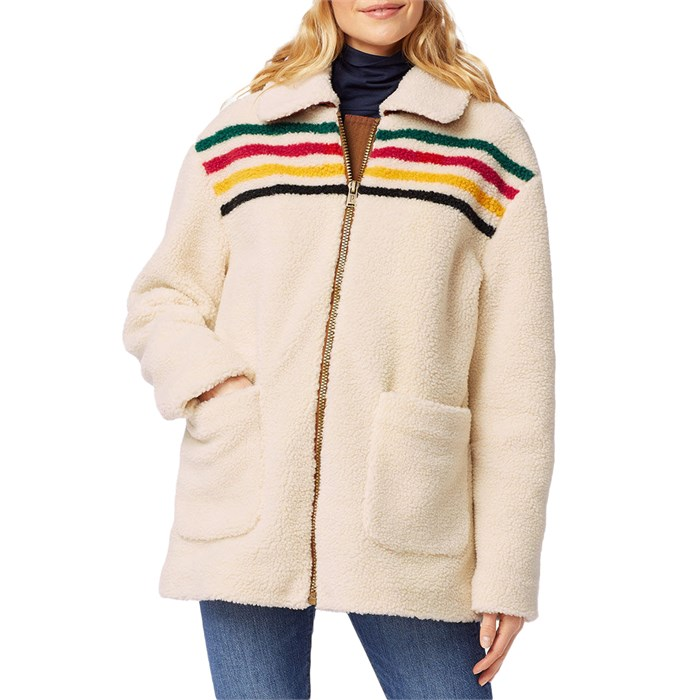 Pendleton - Glacier Sunset Jacket - Women's