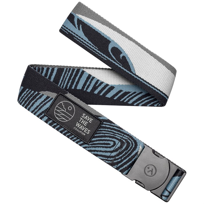 Arcade - Rambler x Save The Waves Belt