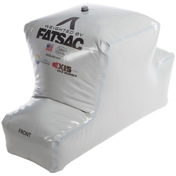 Fly High - Malibu Rear PNP 650 Fat Sac Ballast Bag AVO Kit