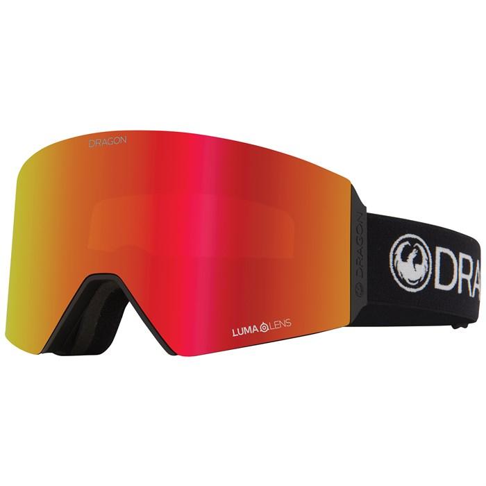 Dragon - RVX OTG Goggles