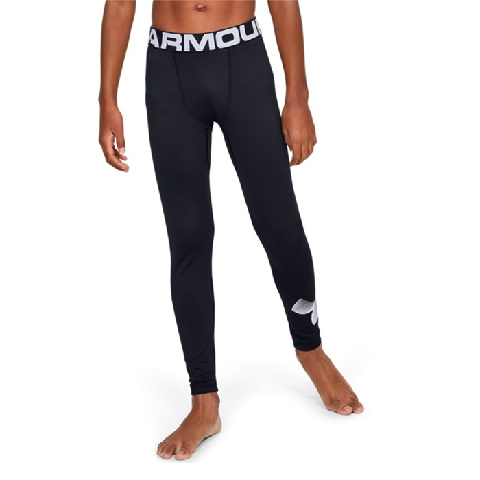 Under Armour - ColdGear® Armour Leggings - Boys'