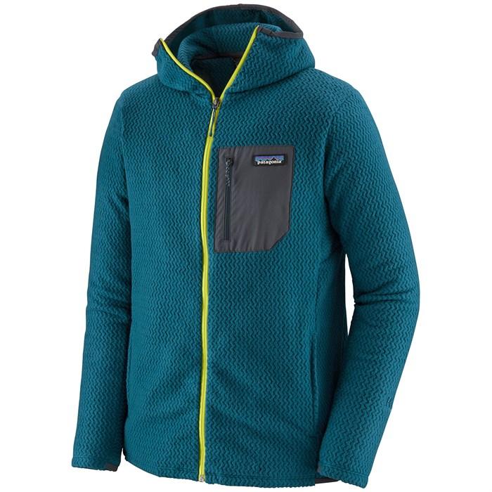 Patagonia - R1® Air Full-Zip Hoodie