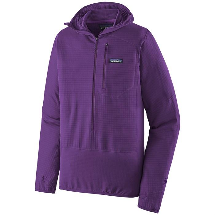 Patagonia - R1 Pullover Hoodie