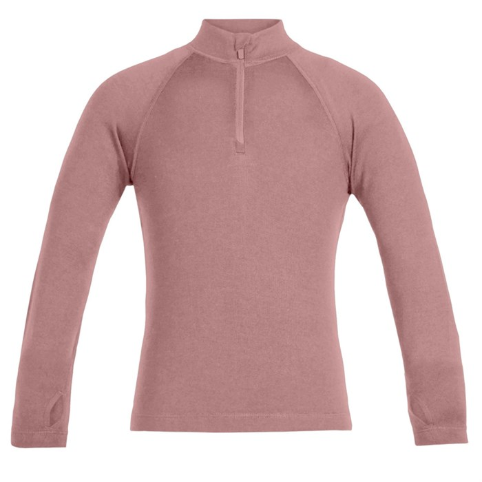 Icebreaker - 260 Tech Long Sleeve Half Zip - Kids'