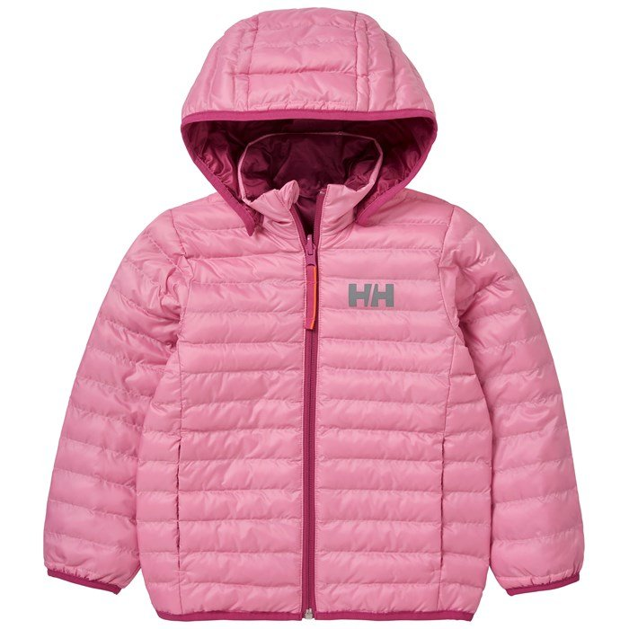 Helly Hansen - Storm Reversible Insulator Jacket - Little Kids'