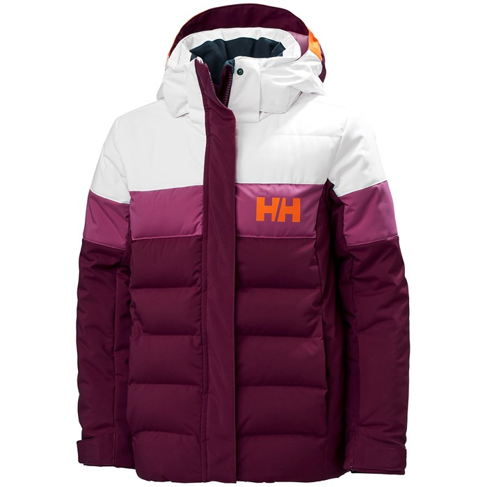 Helly Hansen - Diamond Jacket - Girls'