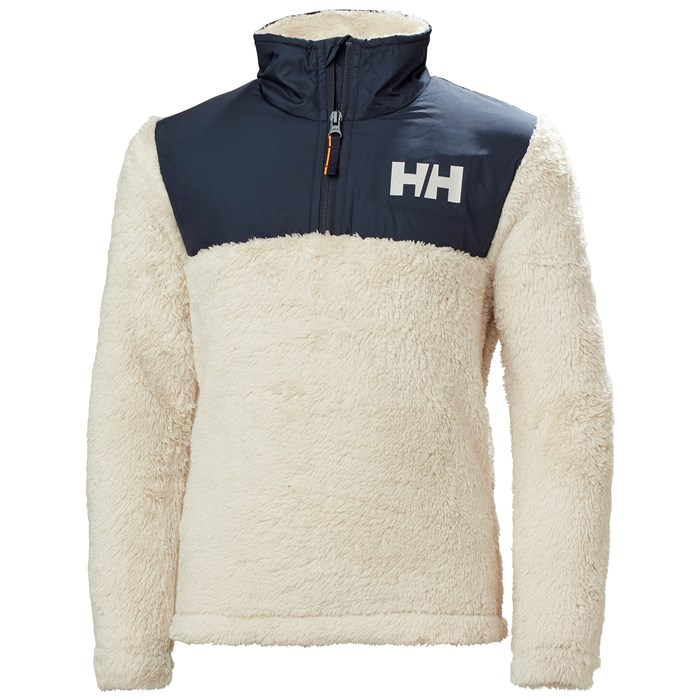 Helly Hansen - Champ 1/2 Zip Jacket - Kids'