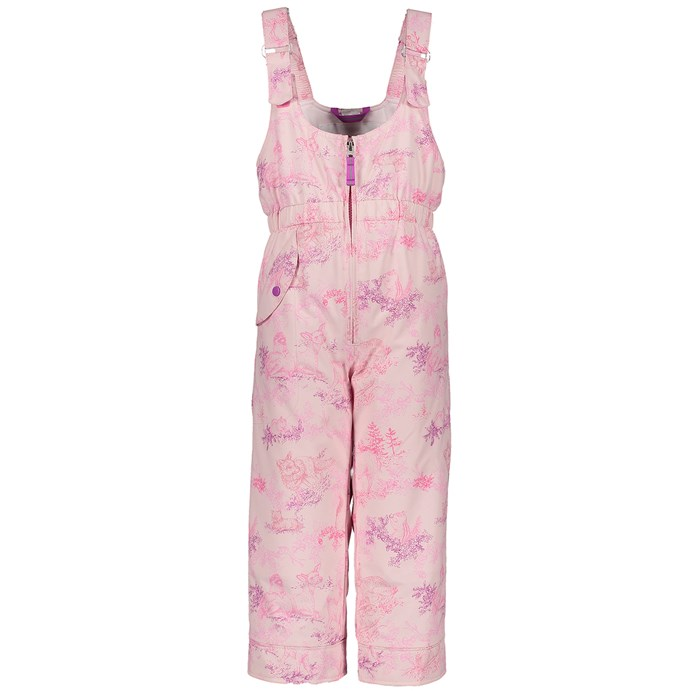 Obermeyer - Snoverall Printed Pants - Little Girls'