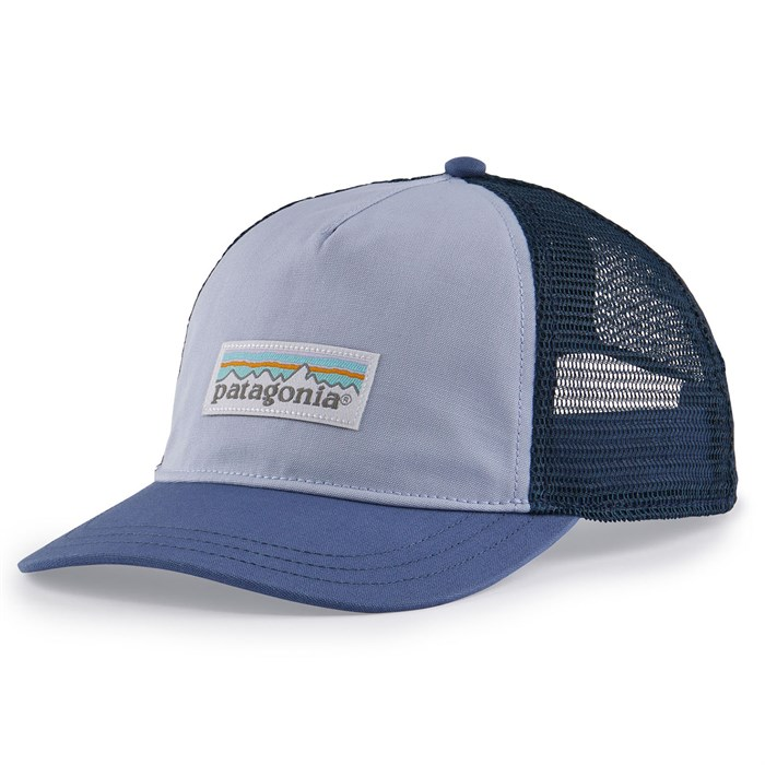 Patagonia - Pastel P-6 Label Layback Trucker Hat - Women's