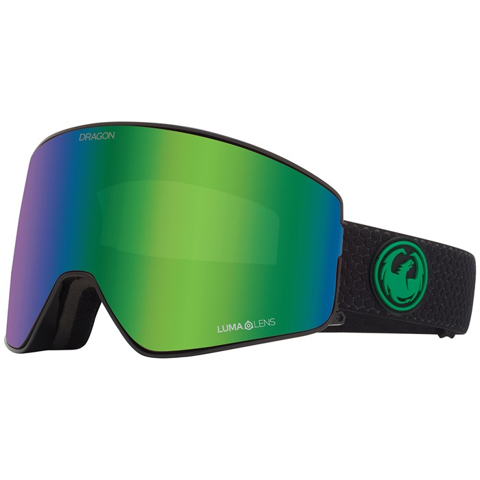Dragon - PXV2 Asian Fit Goggles