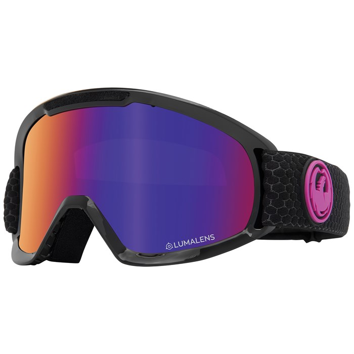 Dragon - DX2 Asian Fit Goggles