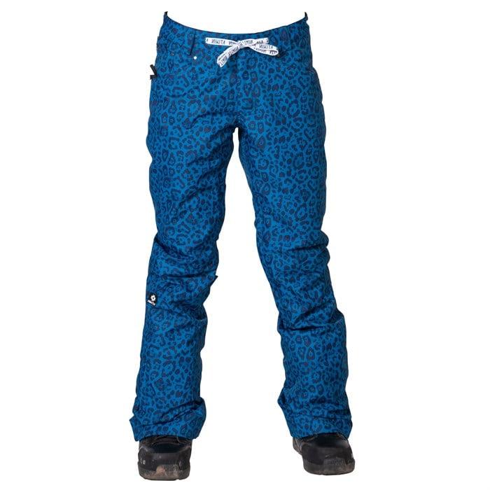 Nikita - Cedar Slim Pants - Women's