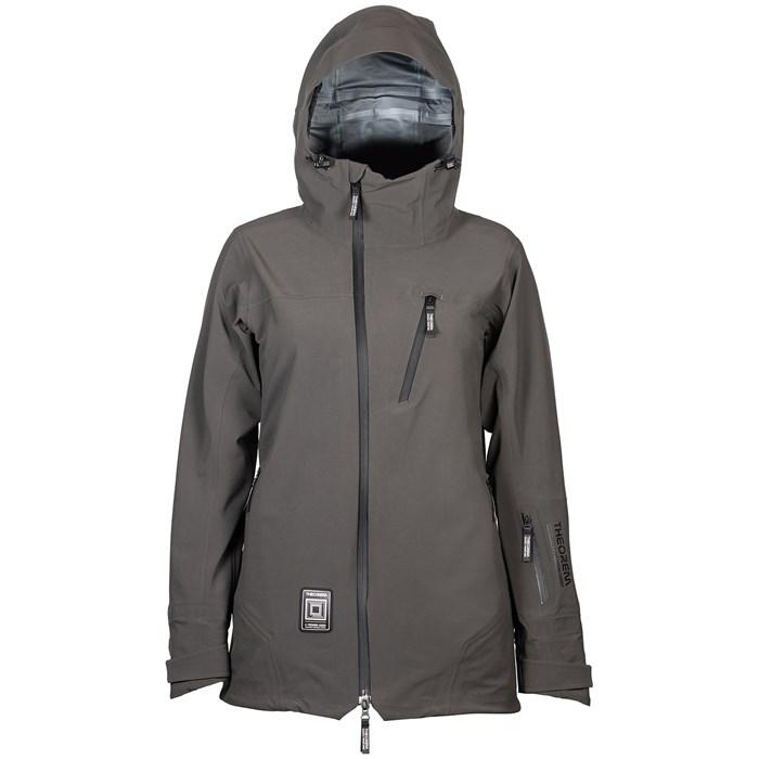 L1 - Nightwave Jacket - Women's