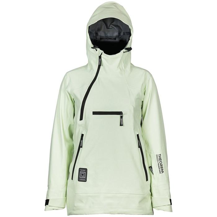 L1 - Atlas Jacket - Women's