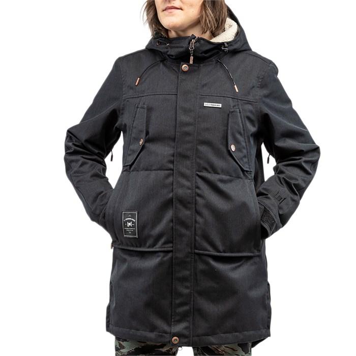 L1 - Ashland Jacket - Women's
