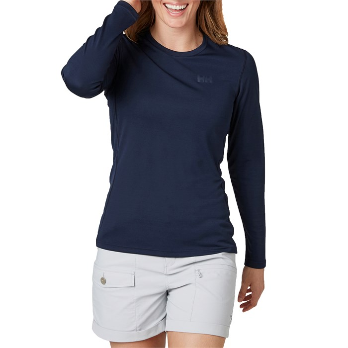 Helly Hansen - Lifa Active Solen Long Sleeve Shirt - Women's