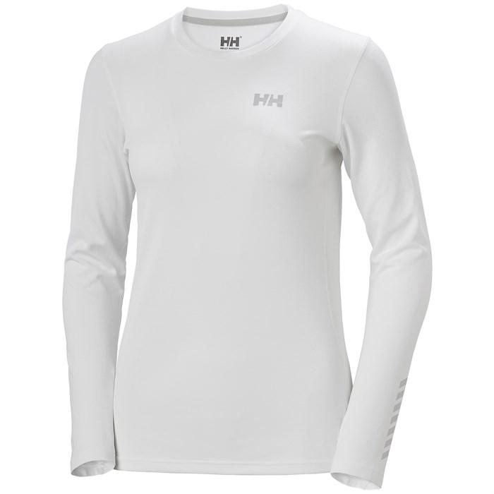 Helly Hansen - Lifa Active Solen Long Sleeve Shirt - Women's