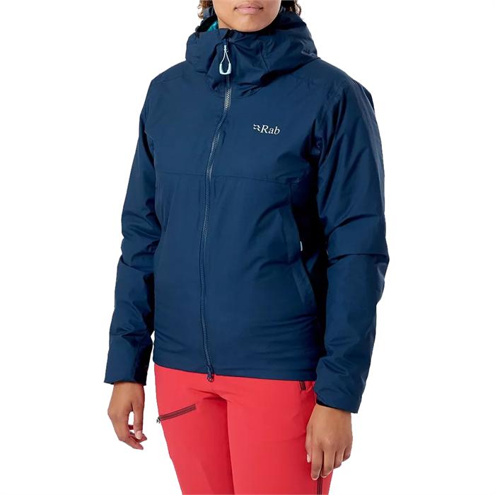 Rab® - Khroma Kharve Jacket - Women's