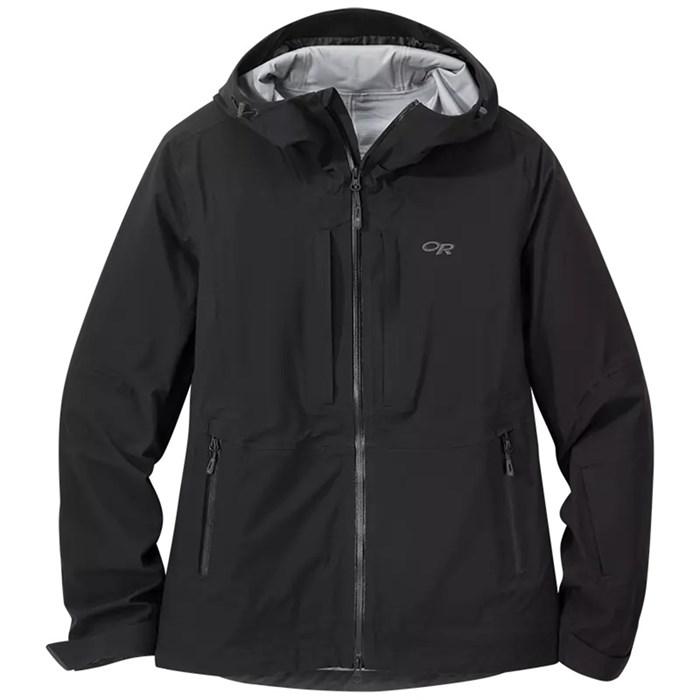 Outdoor Research - Carbide Jacket - Women's