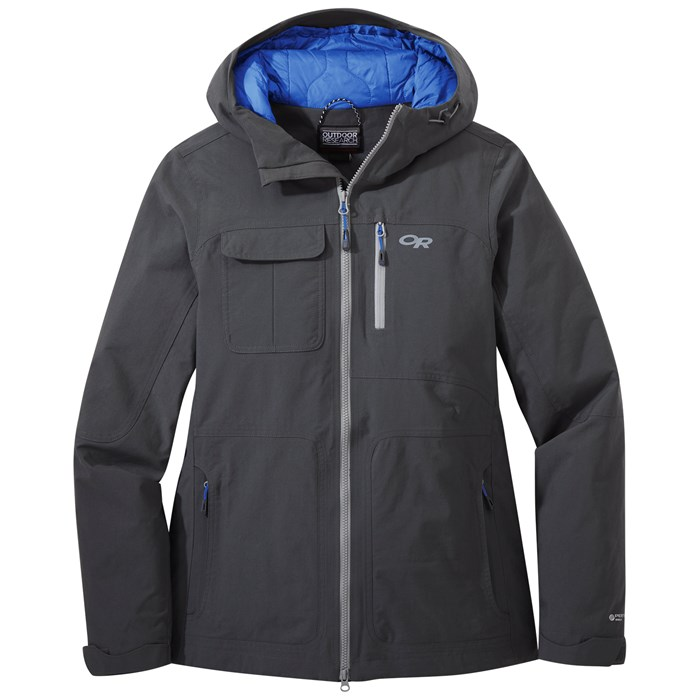 Outdoor Research - Blackpowder II Jacket - Women's