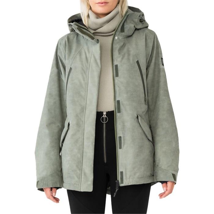 Holden - Fishtail Insulated Jacket - Women's