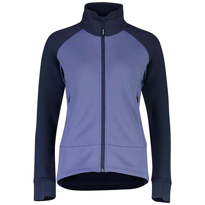 MONS ROYALE - Nevis Wool Fleece Jacket - Women's