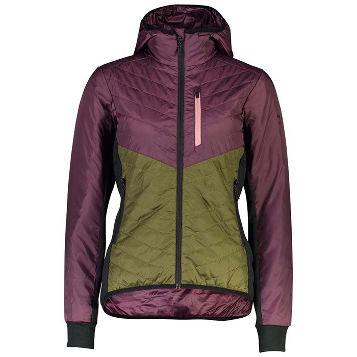MONS ROYALE - Neve Insulation Hoodie - Women's