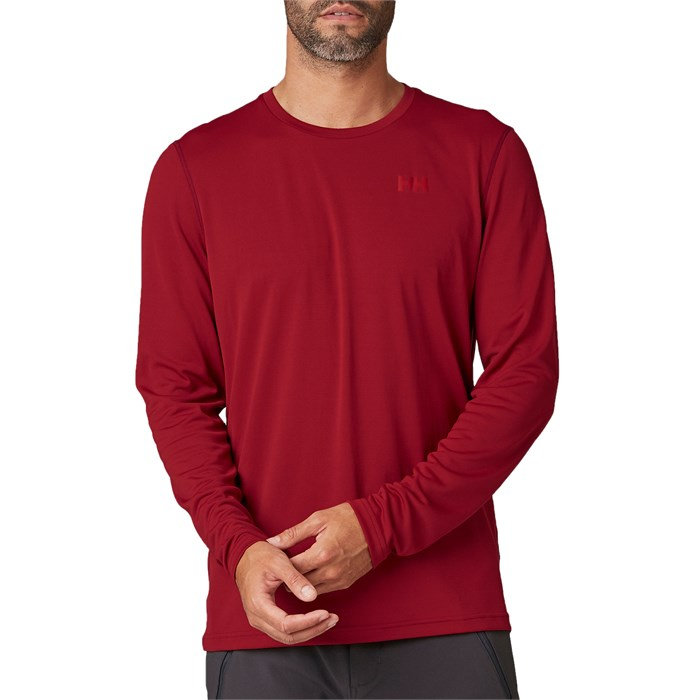 Helly Hansen - Lifa Active Solen Long Sleeve Shirt