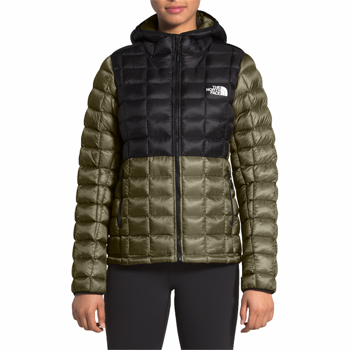 The North Face - ThermoBall™ Super Hoodie - Women's