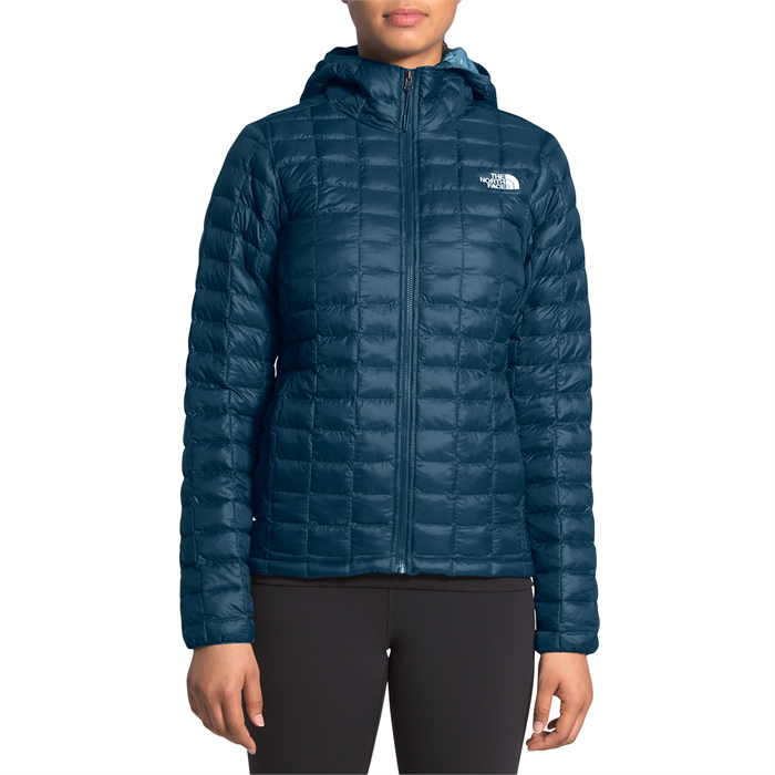 The North Face - ThermoBall Eco Hoodie - Women's